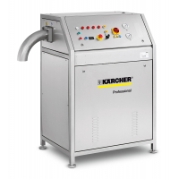 Генератор гранулированного сухого льда Karcher IP 120
