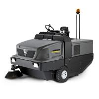 Подметальная машина Karcher KM 150/500 R D