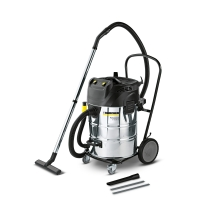 Пылесос влажной и сухой уборки Karcher NT 70/2 Me Tc