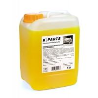 Автошампунь для бесконтактной мойки K-Parts Soft, 5 л