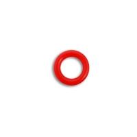 Уплотнительное кольцо 6х2