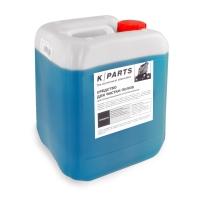 Средство для общей чистки полов K-Parts, 10 л