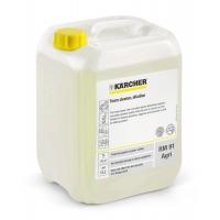 Средство для пенной чистки RM 91 Agri, 10 л
