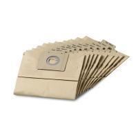 Фильтр-мешки бумажные для T 12/1, 200 шт