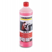 Средство для чистки санузлов CA 10 С, 1 л