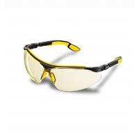 Защитные очки желтые