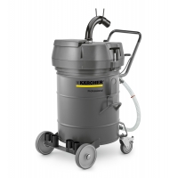 Промышленный пылесос Karcher IVR-L 100/24-2