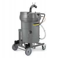 Промышленный пылесос Karcher IVR-L 100/24-2 Tc