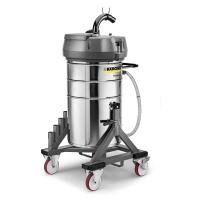 Промышленный пылесос Karcher IVR-L 120/24-2 Tc Me