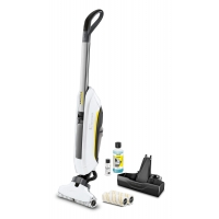 Аппарат для влажной уборки пола Karcher FC 5 Cordless Premium