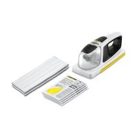 Аккумуляторный вибрационный очиститель Karcher KV 4 Premium