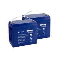 Комплект аккумуляторных батарей VTG 12 110 для BD 50/70 R