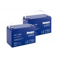 Комплект аккумуляторных батарей VTG 12 80 для B 40, BD 43/25
