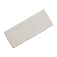 Моп Snow Deluxe из микрофибры, карманы и фиксаторы Special, 42 см