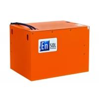 Комплект литий-ионной аккумуляторной батареи EnSOL 24 В/144 Ач для B 80/100 W Classic
