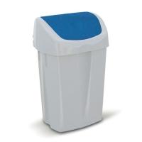 Контейнер Binny для сбора мусора с качающейся крышкой, 25 л
