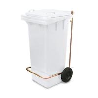Мусорный контейнер, 120 л