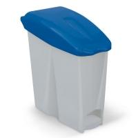 Контейнер Binny для сбора мусора с педалью, 17 л