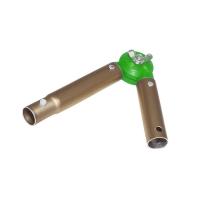 Шарнир для телескопической штанги