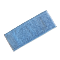 Моп Hygiene из микрофибры, карманы и фиксаторы Special Deluxe, 42 см