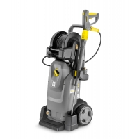 Аппарат высокого давления Karcher HD 7/16-4 МXA Plus