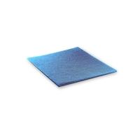 Универсальная салфетка из вискозы Rainbow синяя