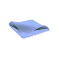 Универсальная салфетка из микроволокна Blue Dream синяя