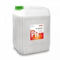 Средство для регулирования pH воды CRYSPOOL pH minus (канистра 35кг)