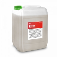 Кислотное пенное моющее средство DESO C6 (канистра 17,6 л)