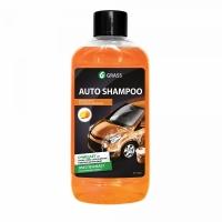 """Моющее средство """"Auto Shampoo"""" с ароматом апельсина (флакон 1 л)"""