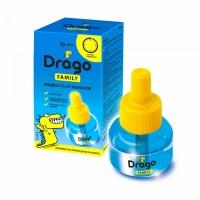 """Средство инсектицидное """"Жидкость от комаров"""" Drago 30мл"""