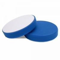 Средний синий роторный поролоновый круг 150/160 Detail