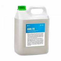 Моющее средство GIOS F 9 (канистра 5 л)
