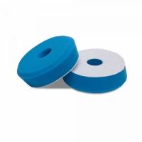 Средний синий эксцентриковый поролоновый круг 80/90 Detail