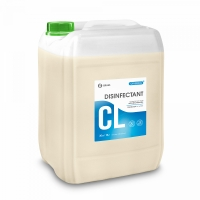 Средство дезинфицирующее для воды CRYSPOOL (канистра 23кг)