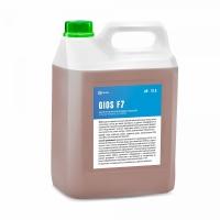 Высокощелочное пенное моющее средство GIOS F7 (канистра 5 л)