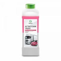 """Моющее средство """"Active Foam Truck""""  (канистра 1 л)"""