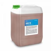 Высокощелочное пенное моющее средство GIOS F8 (канистра 18,5 л)