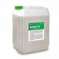 Нейтральное пенное моющее средство NEUTRAL F 70 (канистра 19 л)