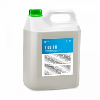Моющее средство GIOS F 11 (канистра 5 л)