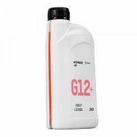 """Жидкость охлаждающая низкозамерзающая """"Антифриз G12+ -40"""" (канистра 1 кг)"""