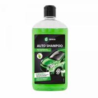 """Автошампунь """"Auto Shampoo"""" с ароматом  яблока (флакон 500 мл)"""