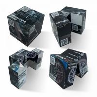 Кубик-трансформер Detail