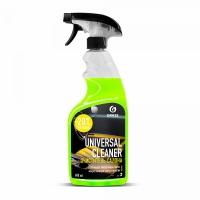 """Чистящее средство """"Universal Cleaner"""" (флакон 600 мл)"""