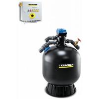 Karcher WRP 8000 Система рециркуляции