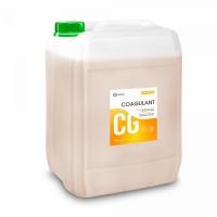 Средство для коагуляции (осветления) воды CRYSPOOL Coagulant (канистра 35кг)