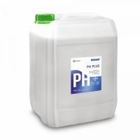 Средство для регулирования pH воды CRYSPOOL рН plus (канистра 35кг)