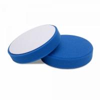 Средний синий роторный поролоновый круг 130/140 Detail