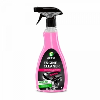 "Очиститель двигателя ""Engine Cleaner"" (флакон 500 мл)"