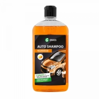 """Автошампунь """"Auto Shampoo"""" с ароматом апельсина  (флакон 500 мл)"""
